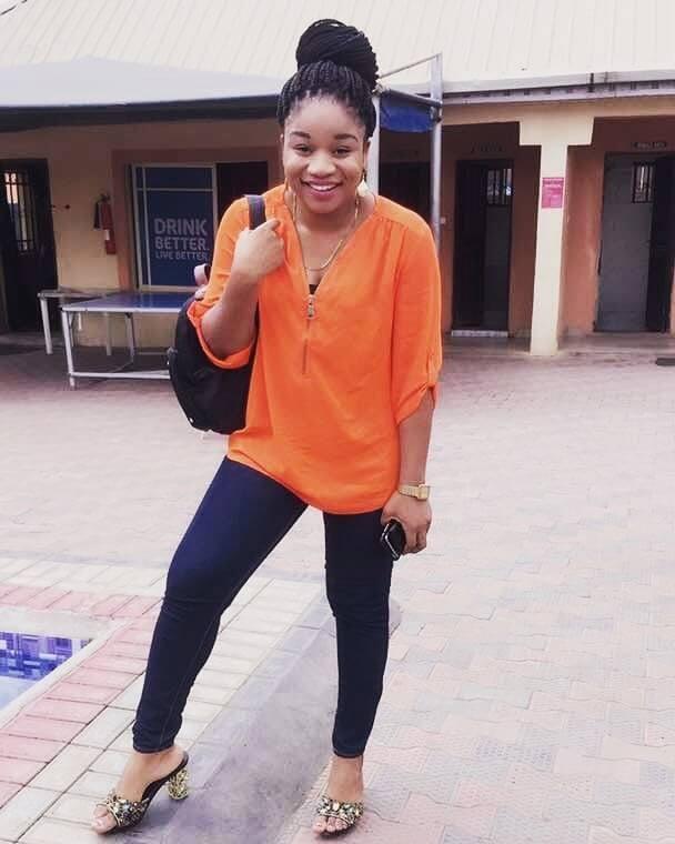 Chiamaka Nwokeukwu photo
