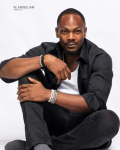 Daniel Etim Effiong Biography: Wikipedia, Age, State of Origin, Movies & Pictures