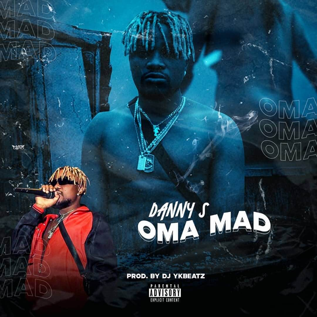 DOWNLOAD Danny S - Oma Mad MP3