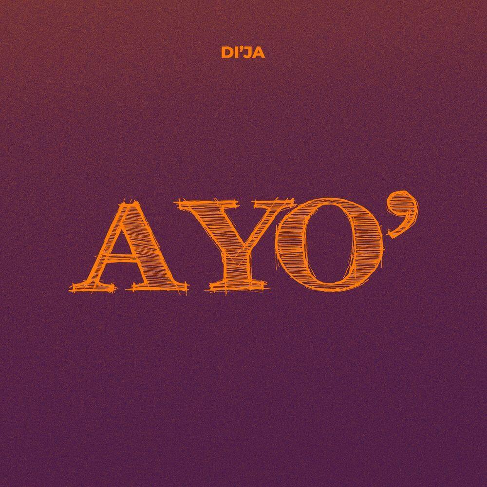 Download Di'ja - Ayo Mp3
