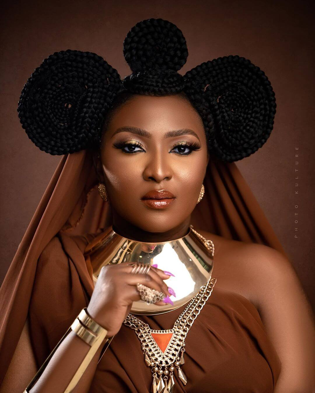 Esther Audu Biography: Age, Movies, Husband, Net Worth & Pictures