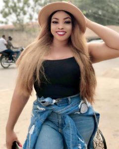 Georgina Ibeh Biography: Age, Husband, Movies, Net Worth & Pictures