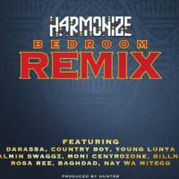 Download Harmonize - Bedroom (Remix) Ft. Darasa, Country Boy, Young Lunya, Moni, Rosa Ree & Baghdad Mp3