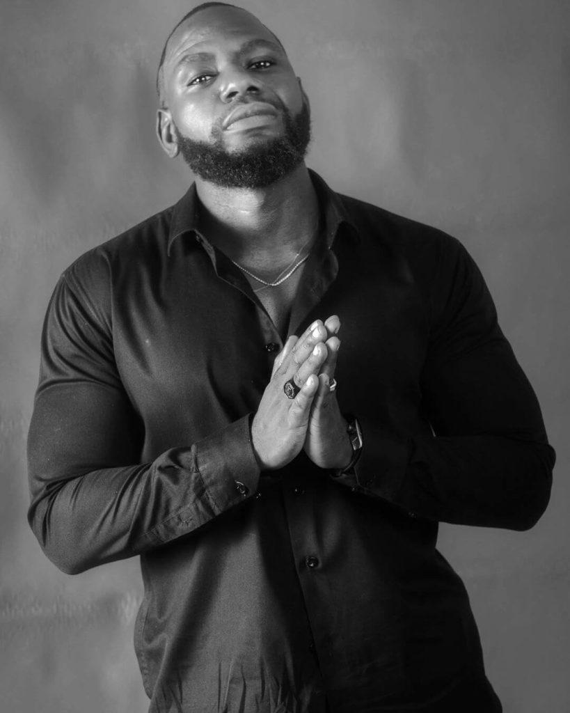 Jimmy Odukoya photo