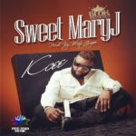 DOWNLOAD MP3: Kcee - Sweet Mary J