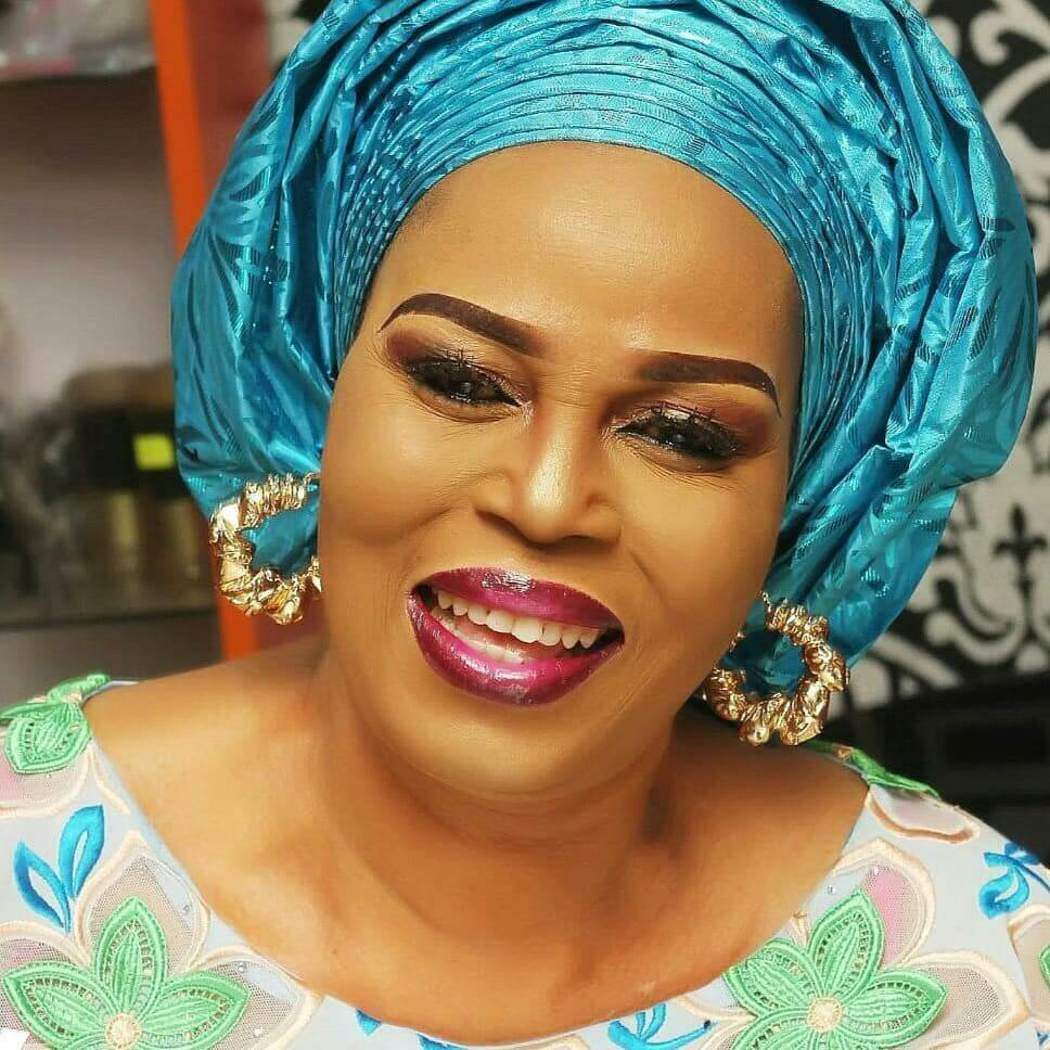 Toyin Afolayan 'Lola Idije' Biography: Profile, Age, Family, Movies, Net Worth & Pictures