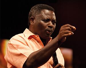Pastor Mathew Ashimolwo pic