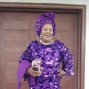 Morenike Alausa Biography: Age, Movies & Pictures