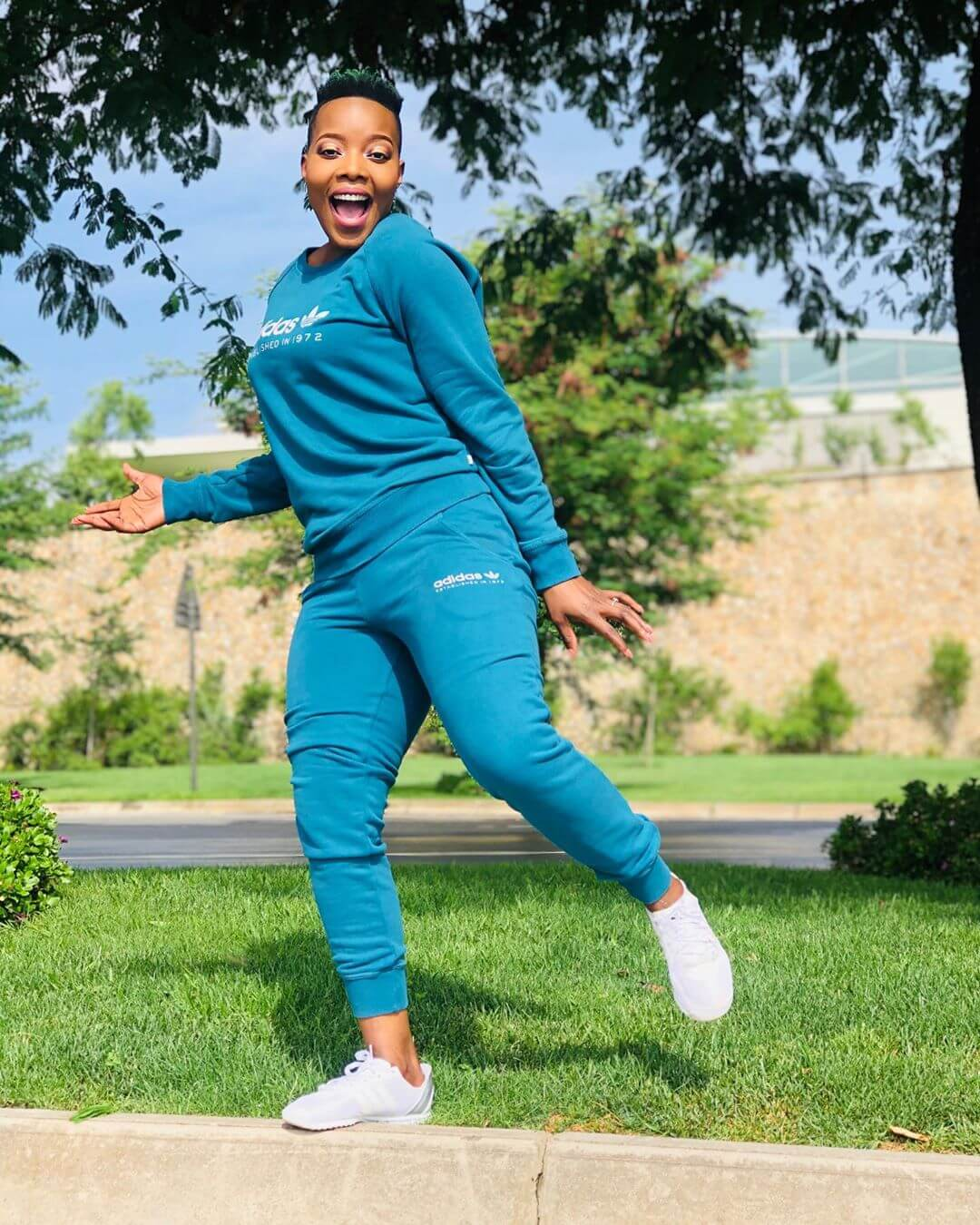 Nomcebo Zikode Biography: Wikipedia, Profile, Age, Husband, Songs & Pictures