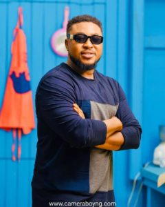 Nosa Rex Biography, Age, Net Worth, Movies & Pictures