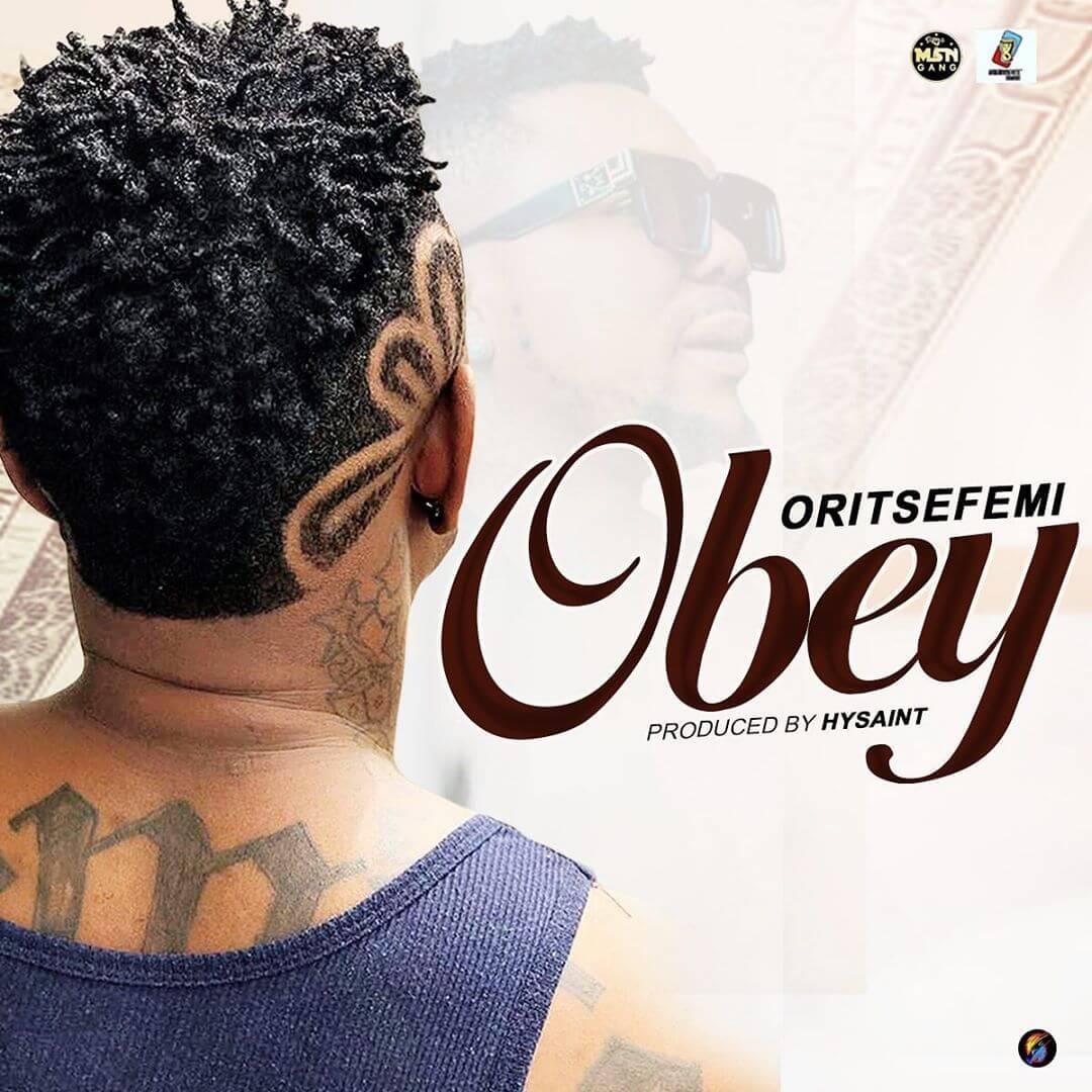Download Oritse Femi - Obey Mp3