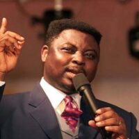 Mathew Ashimolowo Biography: Age, Family, Wife, Books, Quotes & Pictures