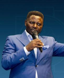Pastor Mathew Ashimolwo pictures