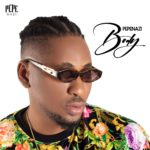 DOWNLOAD MP3: Pepenazi - Body