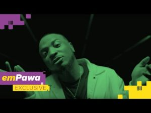 Peruzzi - Gunshot Mp4 video download