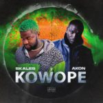 DOWNLOAD MP3: Skales Ft. Akon - Kowope
