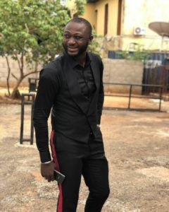 Uzee Usman Biography: Age, Religion, Movies & Pictures