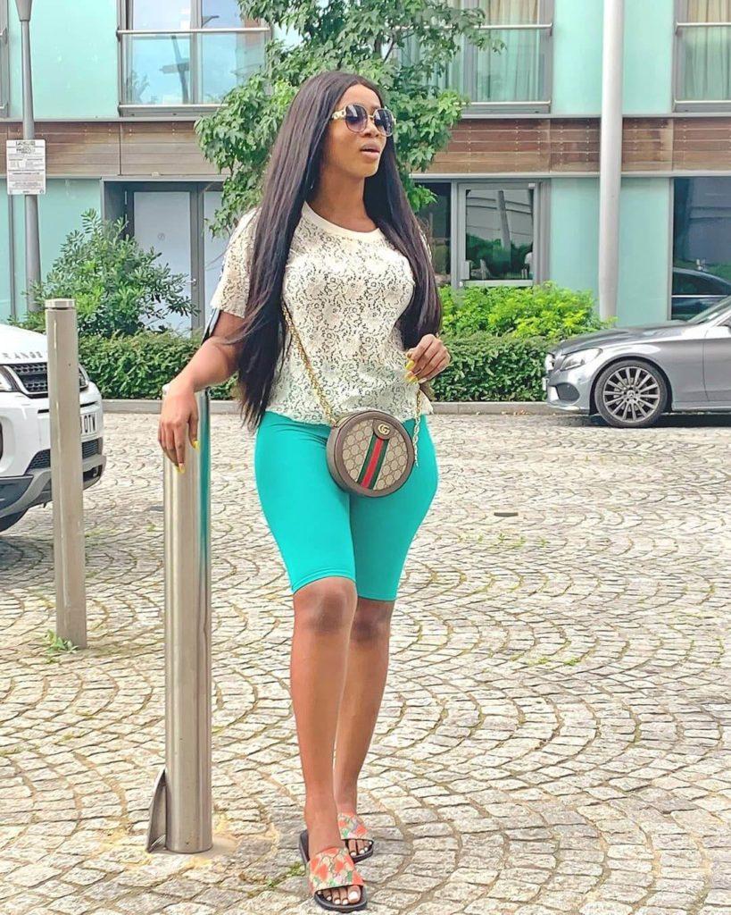 Victoria Egbuchere picture