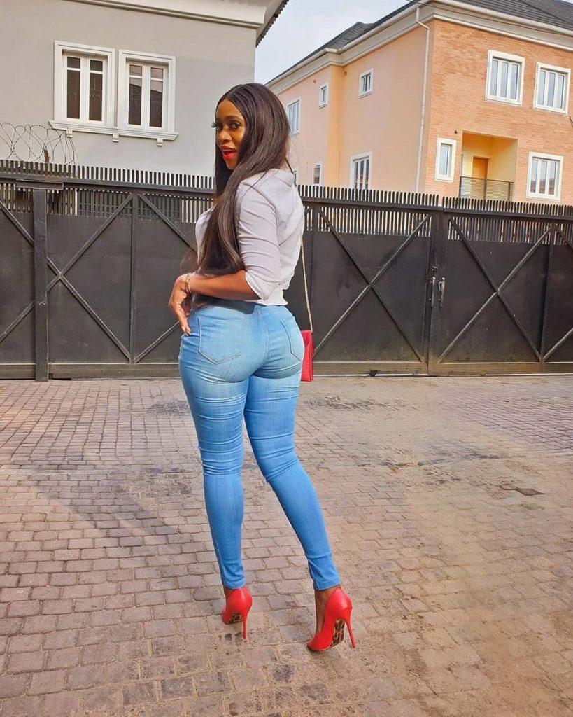 Victoria Egbuchere pictures