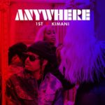 Download Victoria Kimani x FKI 1st - Anywhere Mp3