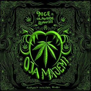 Download 9ice - Oja Majemi Ft. Olamide, Reminisce Mp3
