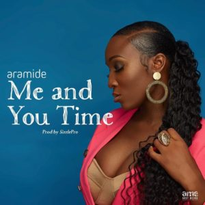 Download Aramide - Me and You Time Mp3