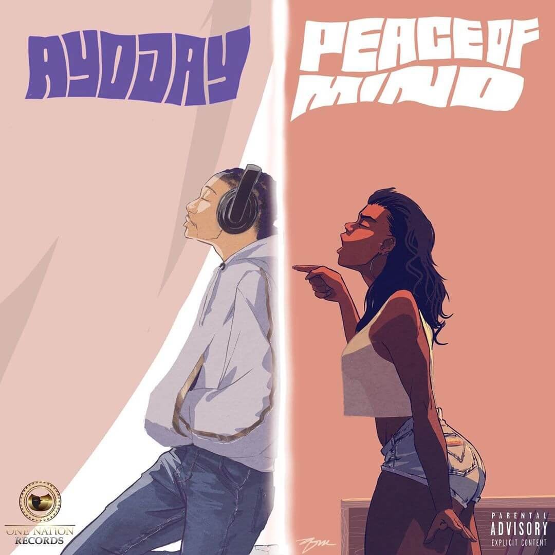 Download Ayo Jay - Peace of Mind Mp3