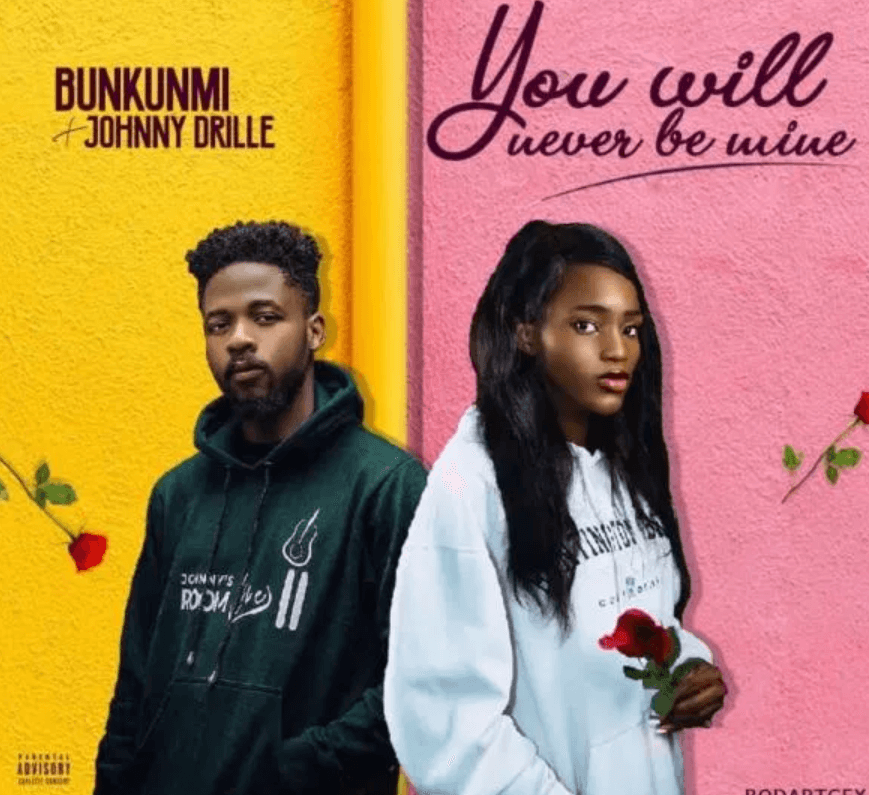 Download Bukunmi Oluwaisina - You Will Never Be Mine Ft. Johnny Drille Mp3