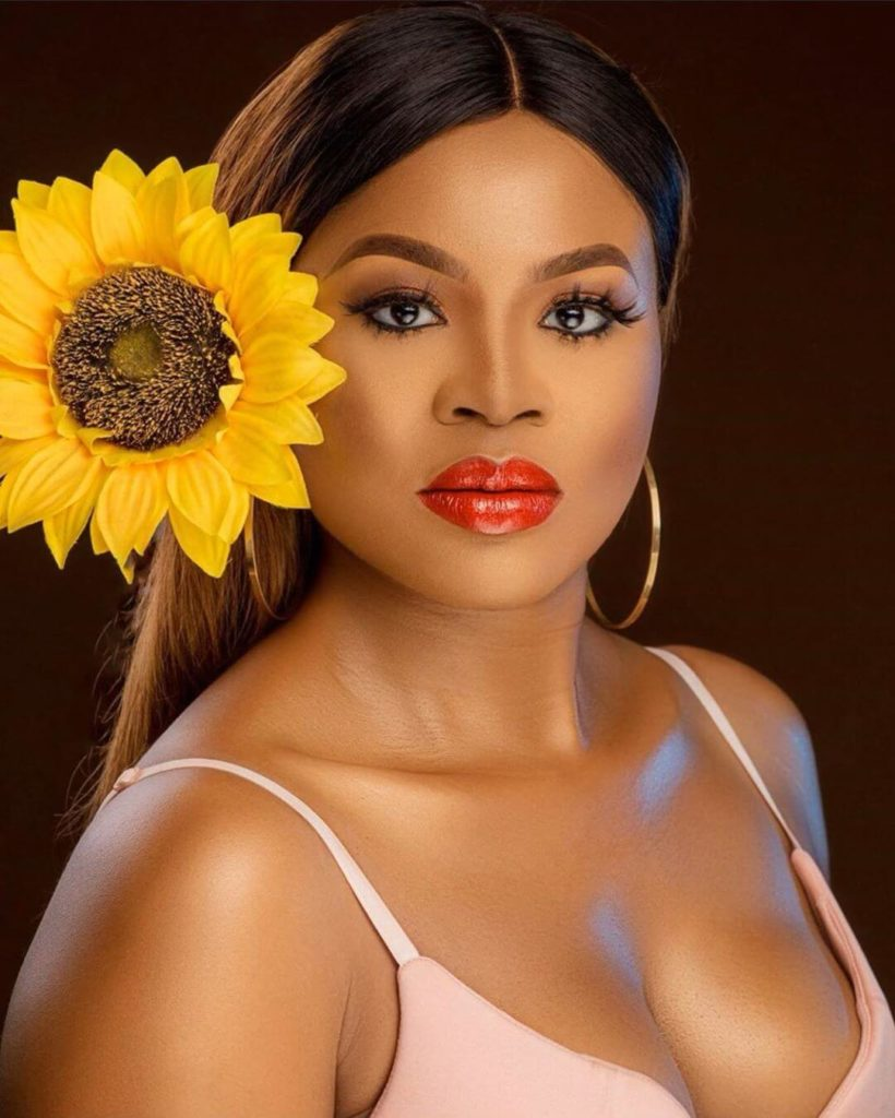 Calista Okoronkwo Biography: Profile, Age, Husband, Movies & Pictures