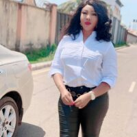 Chinwe Isaac Biography: Age, Husband, Movies & Pictures