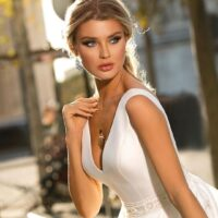 Kseniya Belousova Biography: Age, Height, Husband, Net Worth & Photos