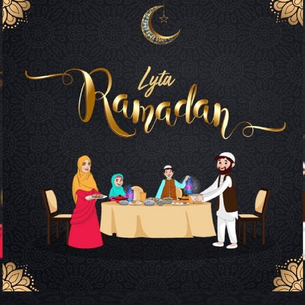 Download Lyta - Ramadan Mp3