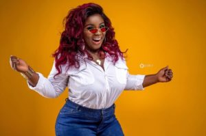 Maame Serwaa  Biography: Age, Husband, Movies, Net Worth & Pictures