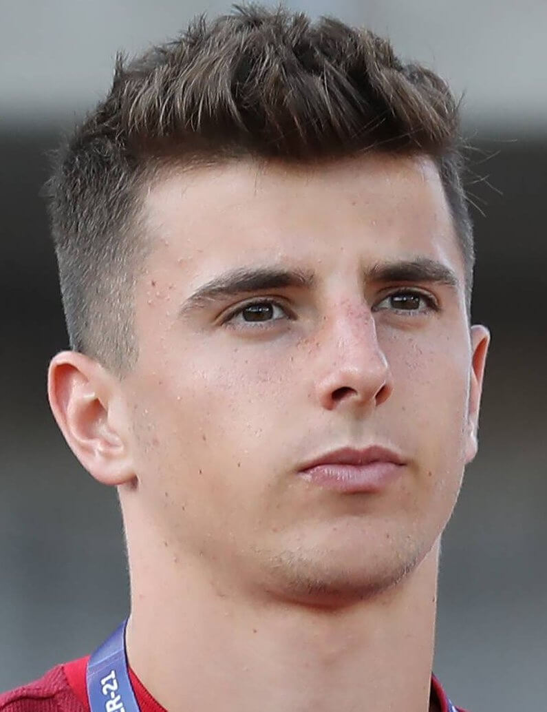 Mason Mount Biography: Age, Stats, Salary, Net Worth & Pictures