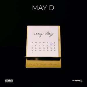 Download May D - Call My Name Ft. Wande Coal Mp3