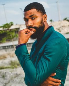 Mike Edwards Biography: Age, Tribe, Height, Wife, Net Worth & Pictures