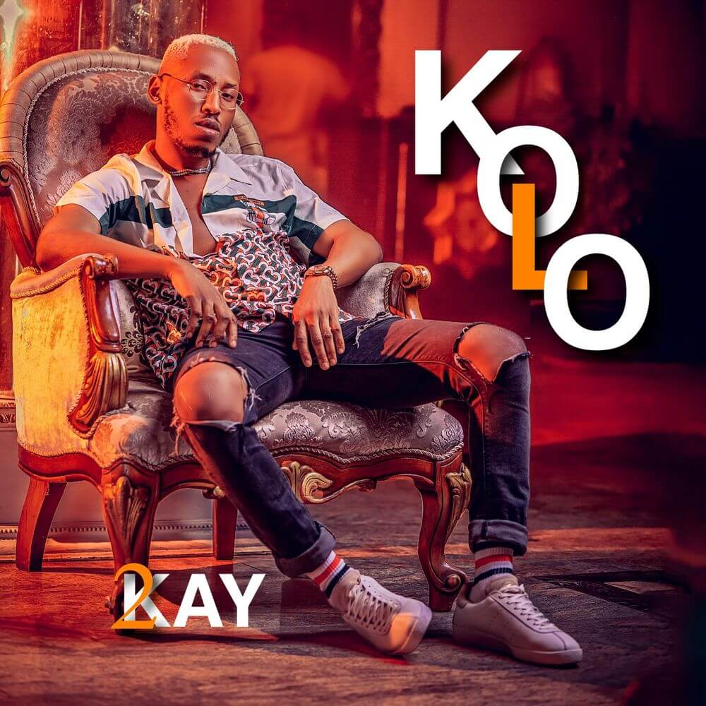 Download Mr 2kay - Kolo Mp3