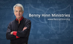 Pastor Benny Hinn Ministry photo