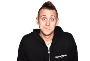 Roman Atwood Bio: Age, Height, Wife, Net Worth & Pictures