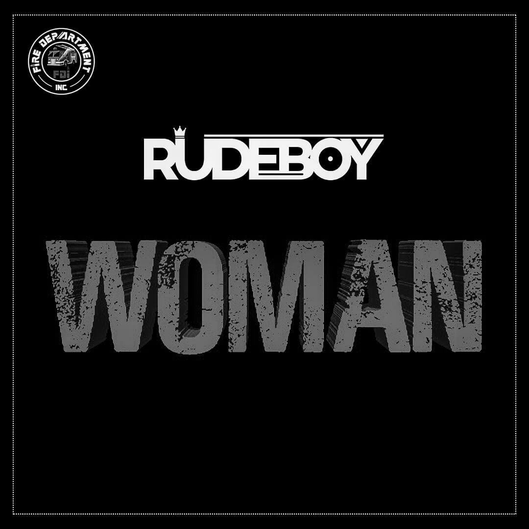 Download Rudeboy - Woman Mp3