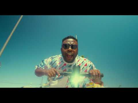 VIDEO: Samklef - Give Thanks Ft. Victor AD