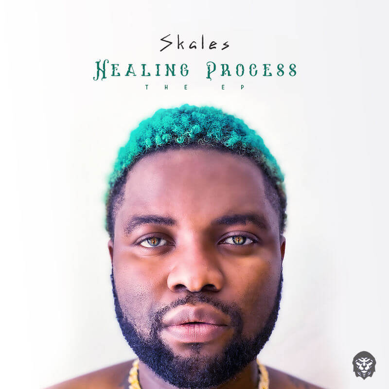 Download Skales - Badman Love Mp3