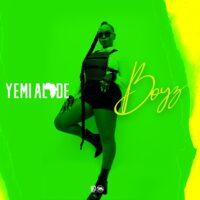 Download Yemi Alade - Boyz Mp3