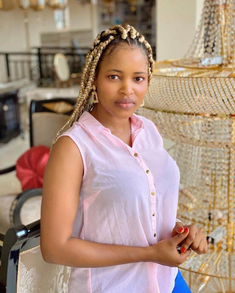 Adebukola Salawu Pix