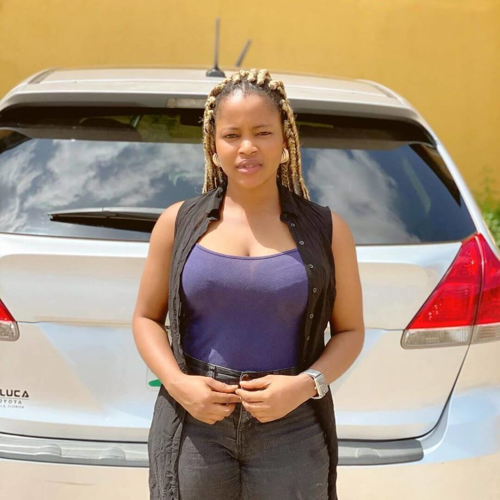 Adebukola Salawu photo