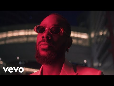 Download Adekunle Gold - Something Different Mp4