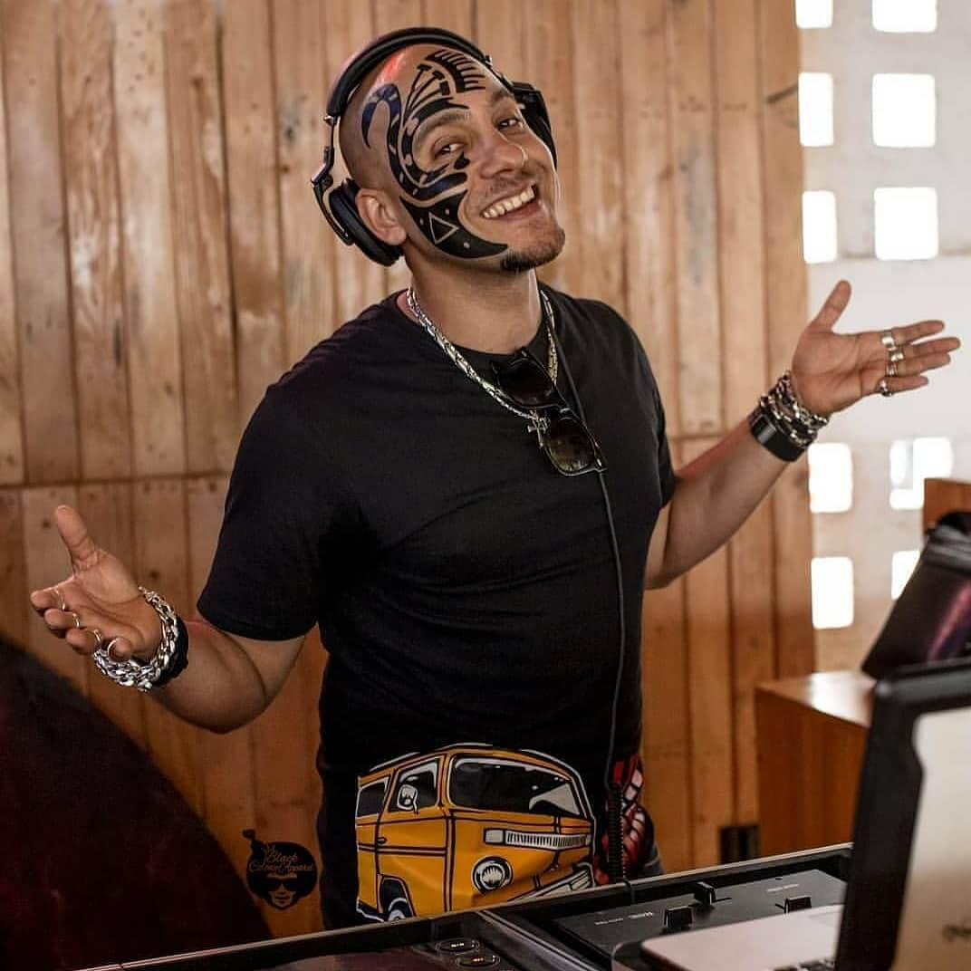 DJ Sose Biography: Age, Songs, Net Worth & Pictures
