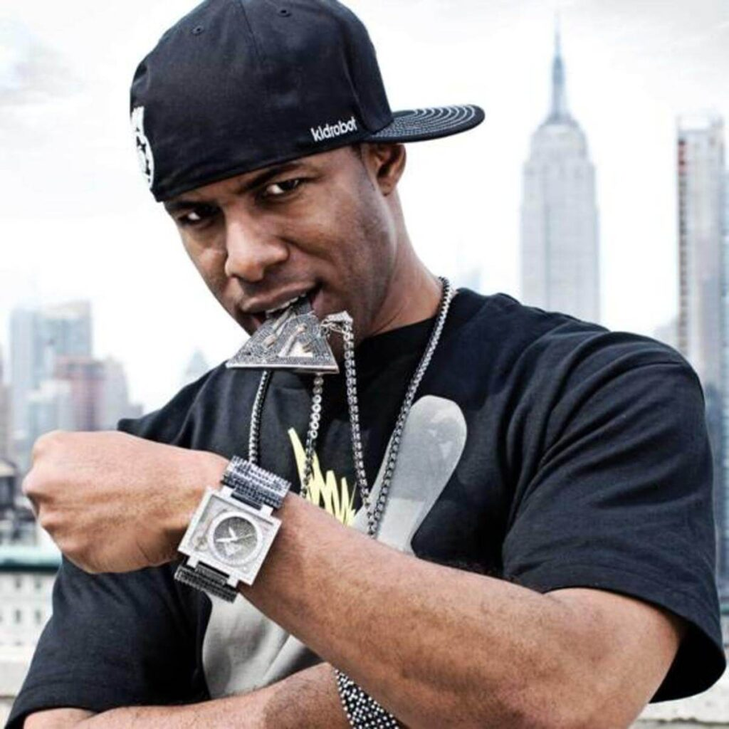 DJ Whoo Kid Biography: Age, Net Worth & Pictures - 360dopes