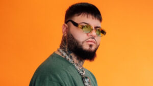 Farruko Biography: Age, Songs, Net Worth  Pictures
