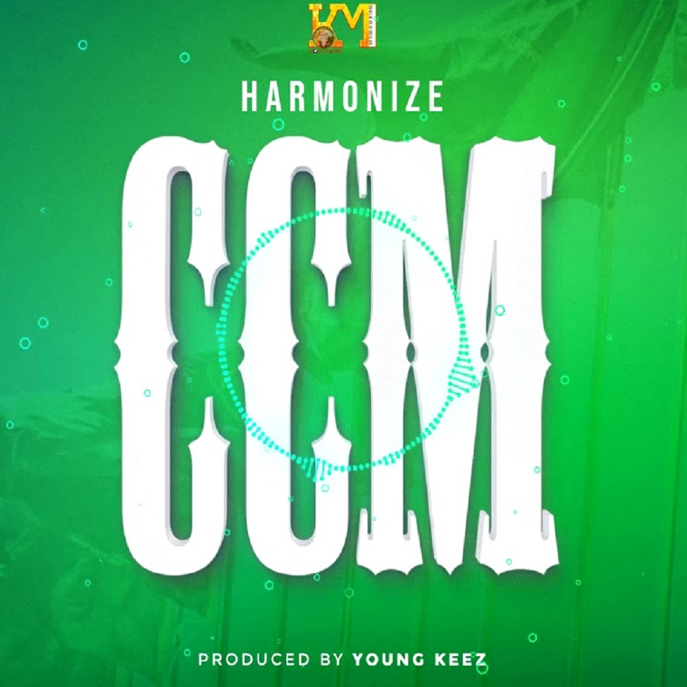 Download Harmonize - CCM Mp3